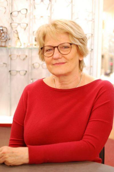 Frau Göckes
